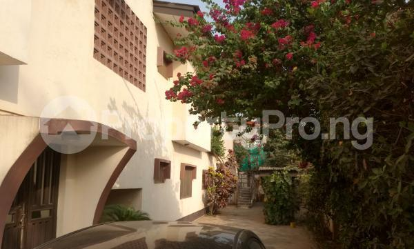 5 bedroom Detached Duplex House for sale - Ikotun/Igando Lagos - 1