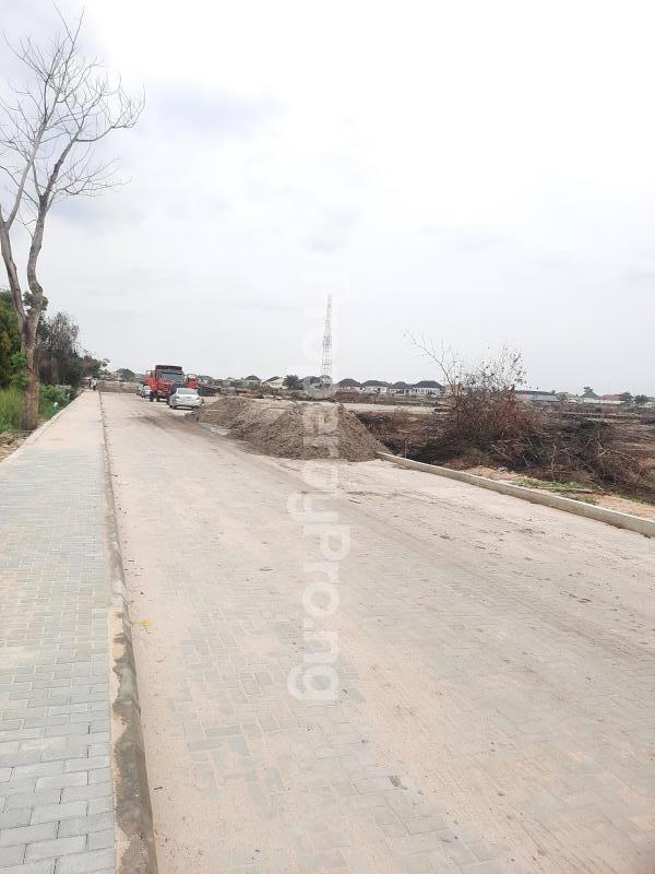 Serviced Residential Land Land for sale Badore Badore Ajah Lagos - 2