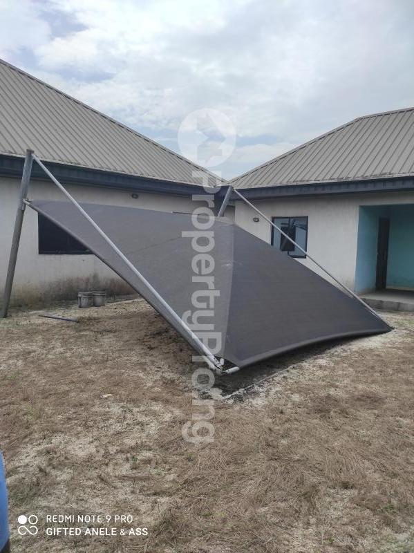 4 bedroom Detached Bungalow House for sale Pipeline Rd Estate Rupkpokwu Port Harcourt Rivers - 1