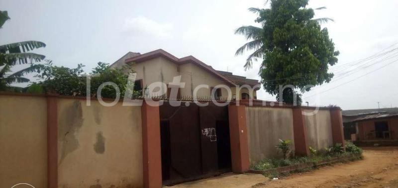5 bedroom House for sale - Ejigbo Ejigbo Lagos - 0