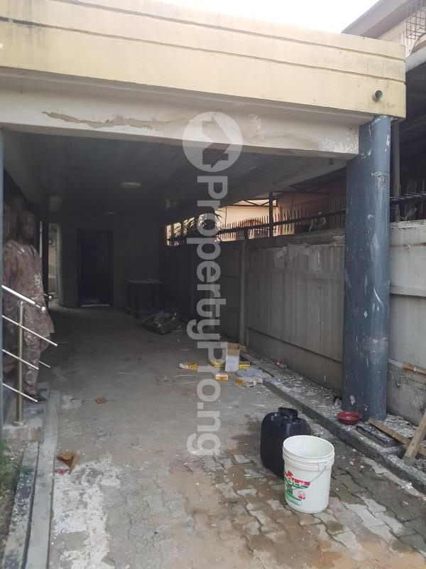 4 bedroom Commercial Property for rent Dolphin Estate Ikoyi Lagos - 4
