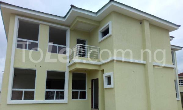 4 bedroom Semi Detached Duplex for sale Napier Gardens Estate; VGC Lekki Lagos - 6