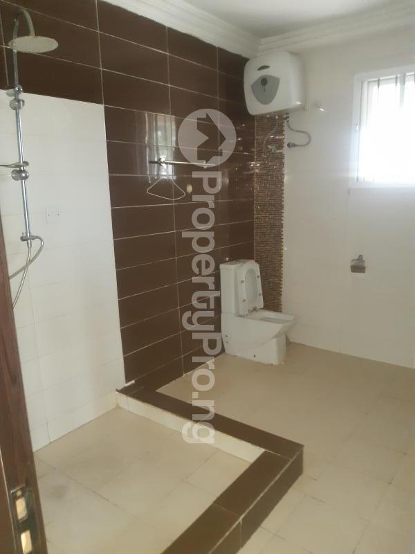 5 bedroom Detached Duplex House for sale Farm ville Estate near sky mall  Sangotedo Lagos - 4