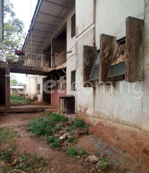 6 bedroom Land for sale Ibadan North West, Ibadan, Oyo Jericho Ibadan Oyo - 6