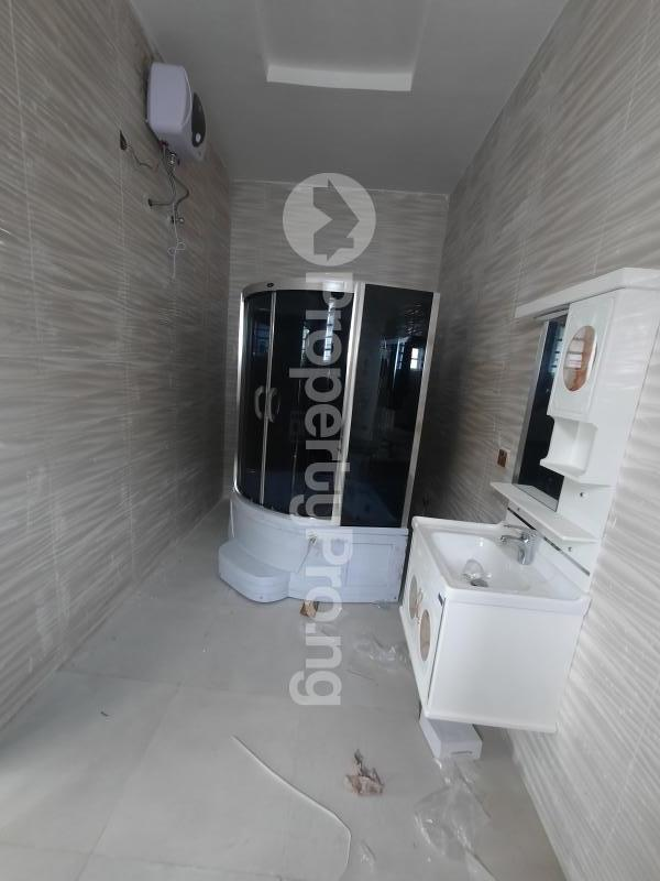 4 bedroom Detached Duplex for sale Orchid Road Chevron Lekki Lagos State Nigeria chevron Lekki Lagos - 6