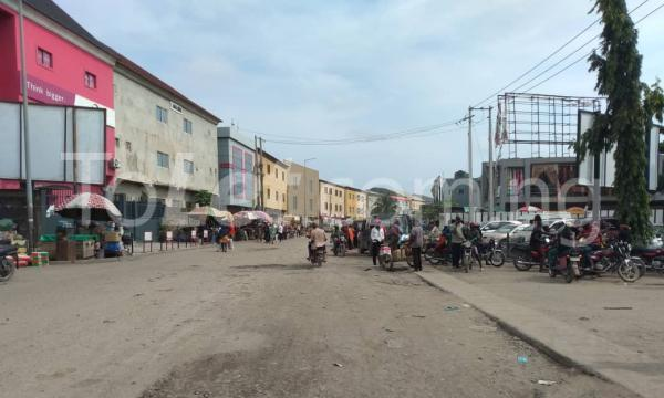 Plaza/Mall for sale Trade Fair Complex Badagry Badagry Lagos - 4