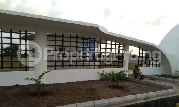 4 bedroom Show Room Commercial Property for sale Abijo Gra, Ajah, Lagos Coker Road Ilupeju Lagos - 6