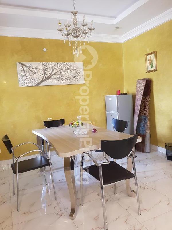 3 bedroom Terraced Duplex for rent Ondo Street Banana Island Ikoyi Lagos - 6
