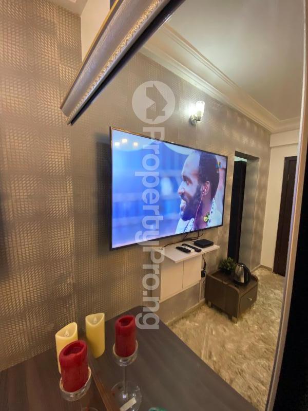 Studio Apartment Flat / Apartment for shortlet British Village. Wuse 2 Wuse 2 Abuja - 12