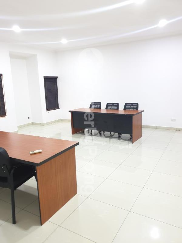 6 bedroom Office Space Commercial Property for rent Adeola Odeku Victoria Island Lagos - 8