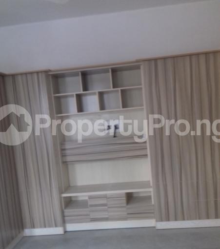 4 bedroom Detached Duplex for sale dideolu Estate, Ogba, Ikeja Lagos - 8