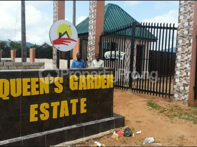 Serviced Residential Land Land for sale Kuje Abuja - 2