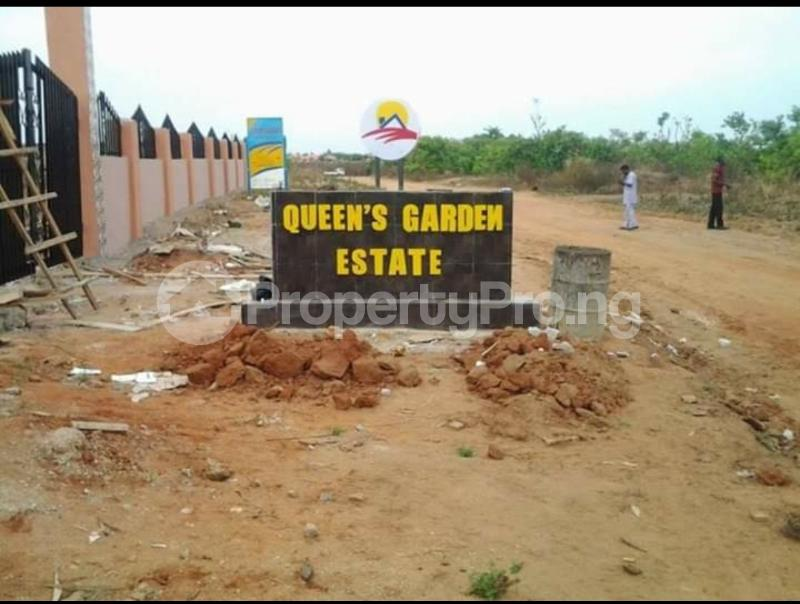 Serviced Residential Land Land for sale Kuje Abuja - 1