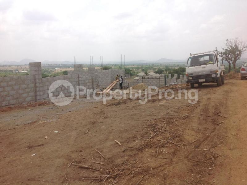 Residential Land Land for sale Kuje Abuja - 1
