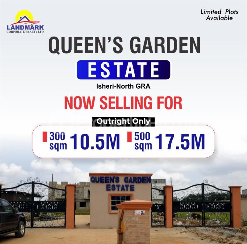 3 bedroom Terraced Duplex for sale Ifo Ogun - 0