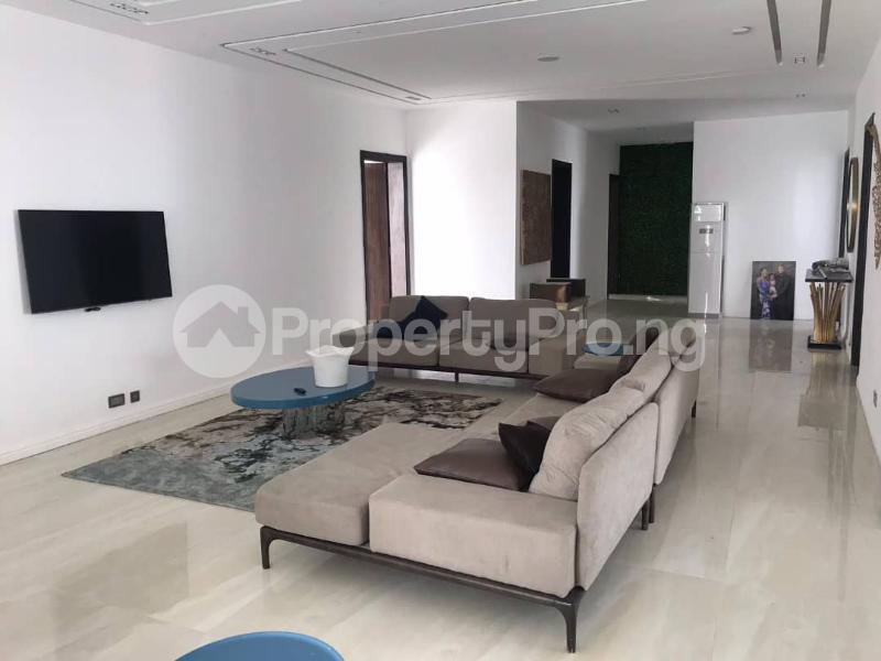 6 bedroom Detached Duplex House for sale Off Aminu Sale Crescent  Katampe Ext Abuja - 9