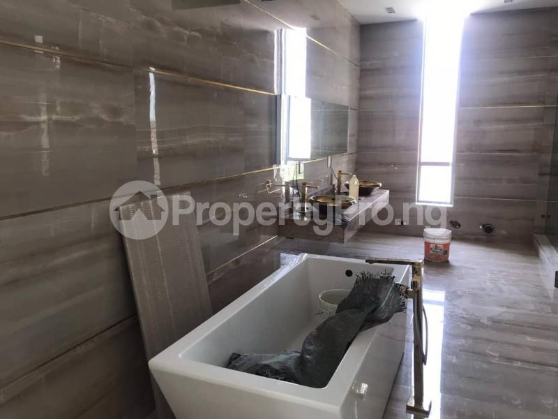 6 bedroom Detached Duplex House for sale Off Aminu Sale Crescent  Katampe Ext Abuja - 2
