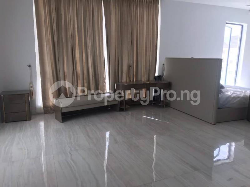 6 bedroom Detached Duplex House for sale Off Aminu Sale Crescent  Katampe Ext Abuja - 1
