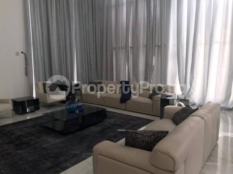 6 bedroom Detached Duplex House for sale Off Aminu Sale Crescent  Katampe Ext Abuja - 3