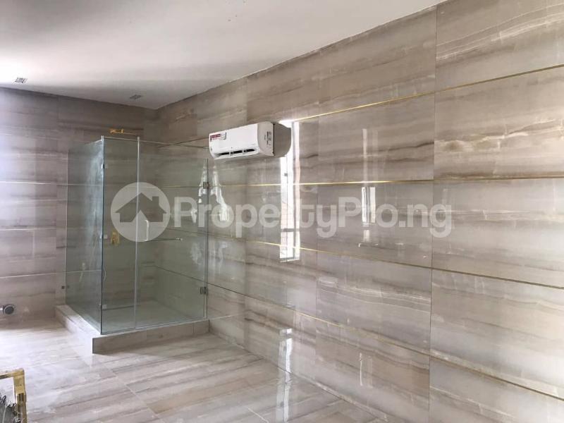 6 bedroom Detached Duplex House for sale Off Aminu Sale Crescent  Katampe Ext Abuja - 18