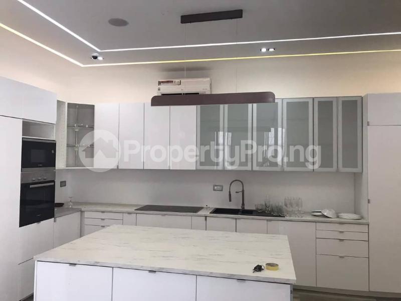 6 bedroom Detached Duplex House for sale Off Aminu Sale Crescent  Katampe Ext Abuja - 19