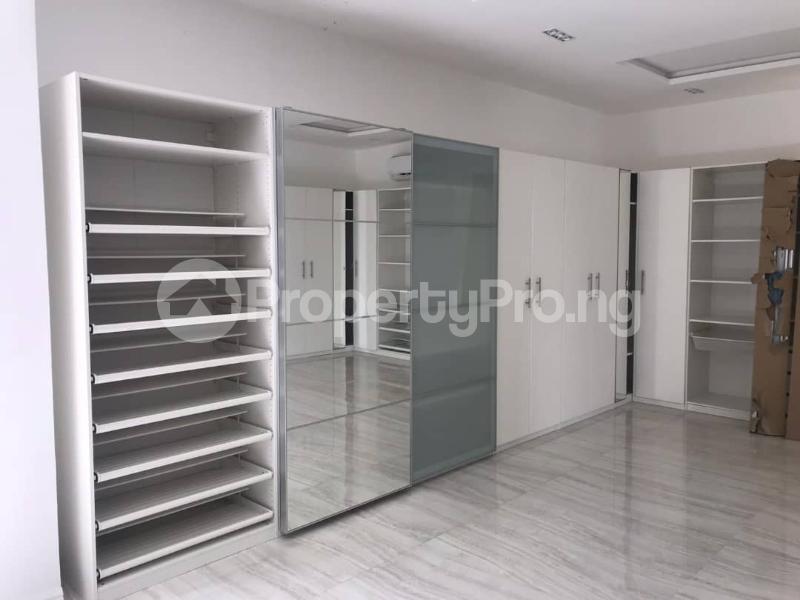 6 bedroom Detached Duplex House for sale Off Aminu Sale Crescent  Katampe Ext Abuja - 20