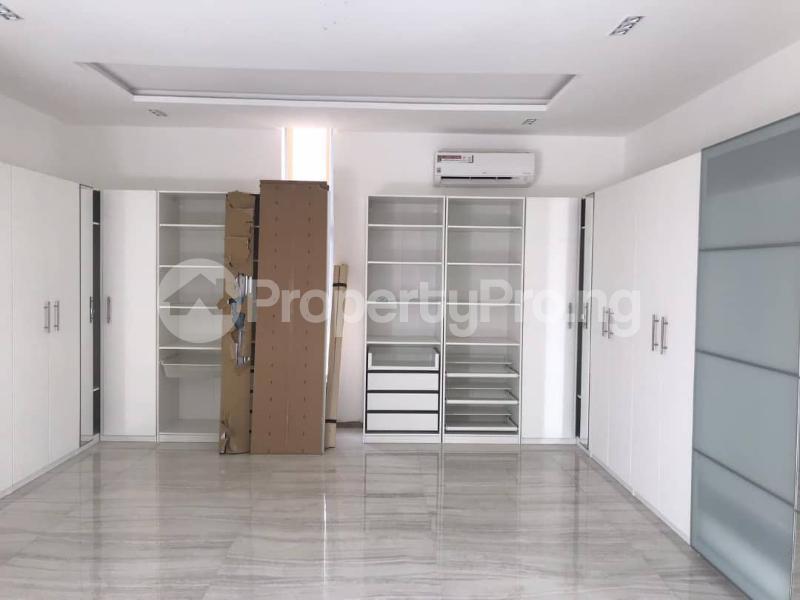 6 bedroom Detached Duplex House for sale Off Aminu Sale Crescent  Katampe Ext Abuja - 17