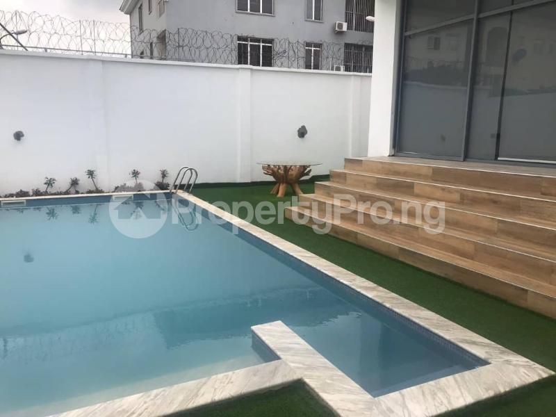 6 bedroom Detached Duplex House for sale Off Aminu Sale Crescent  Katampe Ext Abuja - 12