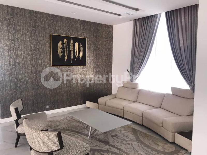 6 bedroom Detached Duplex House for sale Off Aminu Sale Crescent  Katampe Ext Abuja - 15
