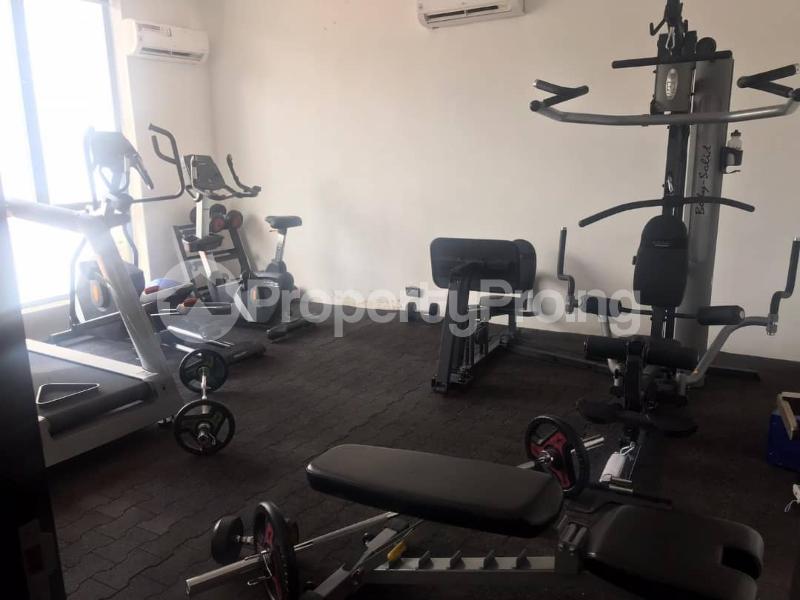 6 bedroom Detached Duplex House for sale Off Aminu Sale Crescent  Katampe Ext Abuja - 11