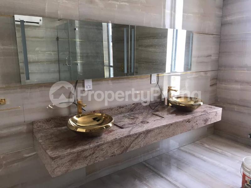 6 bedroom Detached Duplex House for sale Off Aminu Sale Crescent  Katampe Ext Abuja - 8