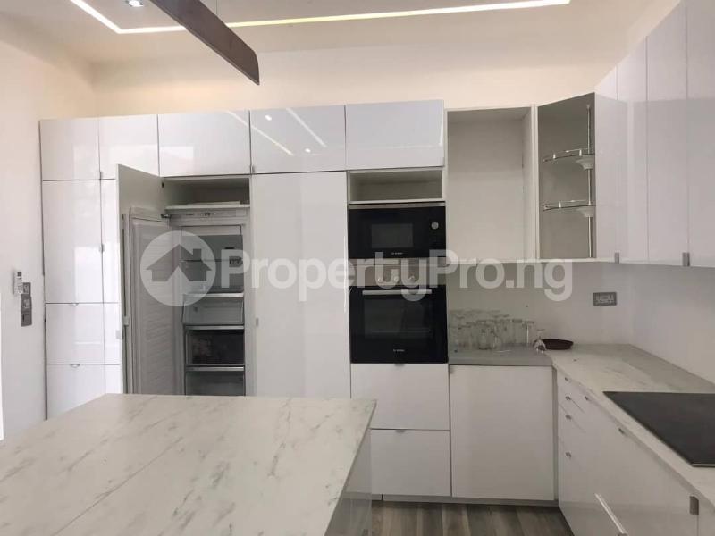 6 bedroom Detached Duplex House for sale Off Aminu Sale Crescent  Katampe Ext Abuja - 14