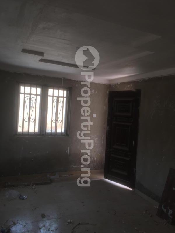 1 bedroom Self Contain for rent Pilllar,oleyo Road Off Akala Express Akala Express Ibadan Oyo - 1