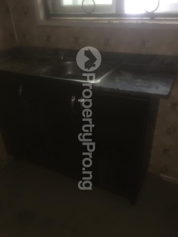1 bedroom Mini flat for rent Koso Through Tipper Garage Off Akala Express Akala Express Ibadan Oyo - 1