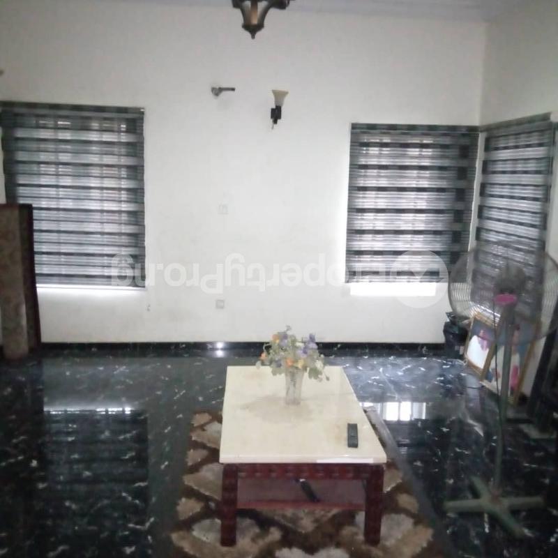 5 bedroom Blocks of Flats House for rent magpdo phase 2,shangishan Magodo GRA Phase 2 Kosofe/Ikosi Lagos - 1