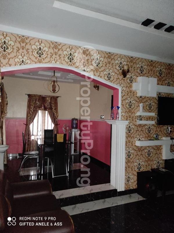 3 bedroom Detached Bungalow for sale Igwuruta Igwurta-Ali Port Harcourt Rivers - 5