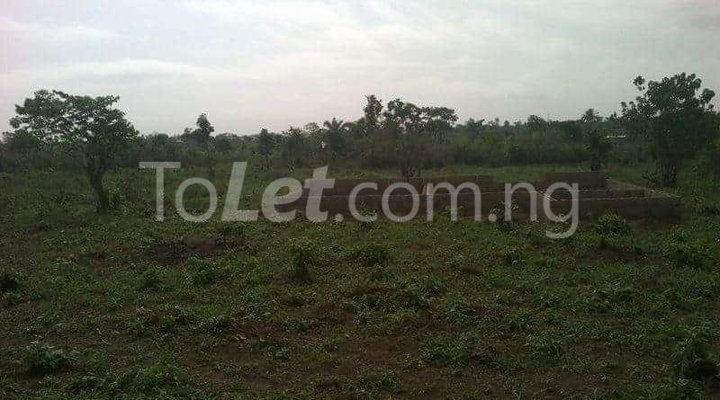 Land for sale Ewekoro, Ogun State, Ogun State Ewekoro Ogun - 1