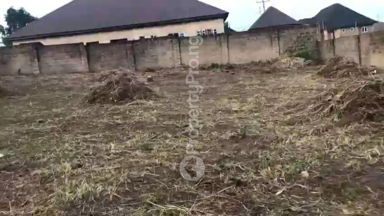 Mixed   Use Land for sale Paradise Layout By Tunnel Fidelity Estate Opposite Redeemed Church Enugu Enugu - 4