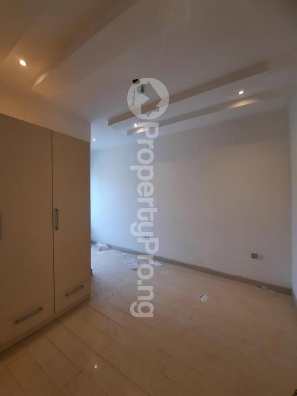 4 bedroom Terraced Duplex House for sale Vi Victoria Island Lagos - 4