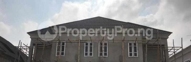 House for sale Glory Estate Soluyi Gbagada Lagos - 7