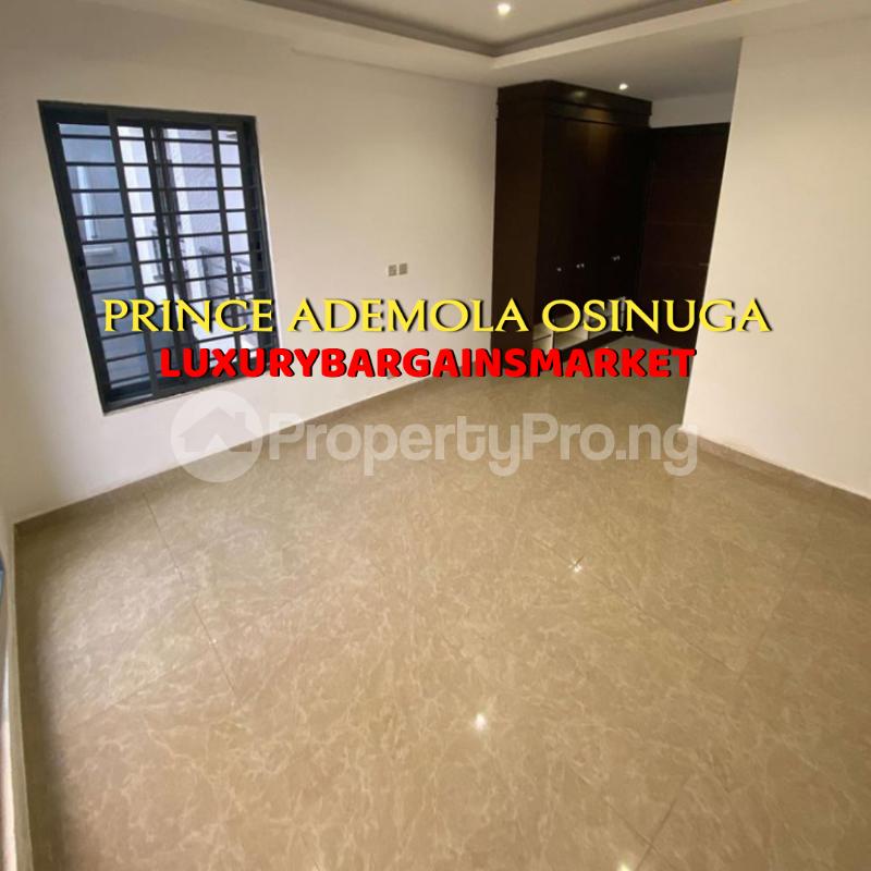 4 bedroom Massionette House for rent Banana Island Estate Banana Island Ikoyi Lagos - 3