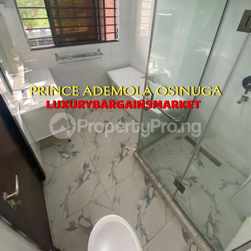 4 bedroom Massionette House for rent Banana Island Estate Banana Island Ikoyi Lagos - 4
