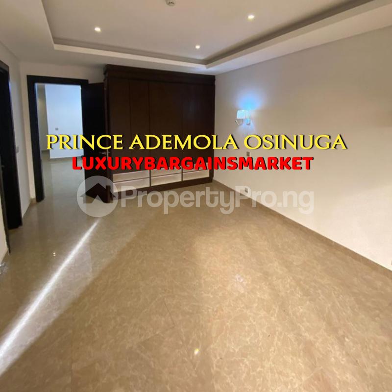 4 bedroom Massionette House for rent Banana Island Estate Banana Island Ikoyi Lagos - 2