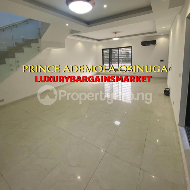 4 bedroom Massionette House for rent Banana Island Estate Banana Island Ikoyi Lagos - 0