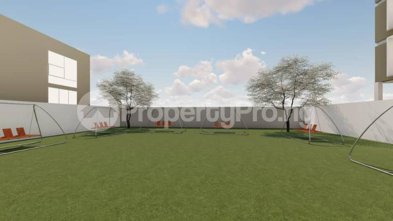 Residential Land Land for sale  Opposite Fara park estate by Majek bus- stop, off Lekki-Epe express road Epe Lagos - 4