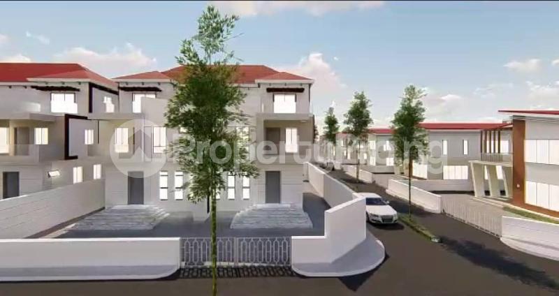 Residential Land Land for sale  Opposite Fara park estate by Majek bus- stop, off Lekki-Epe express road Epe Lagos - 5