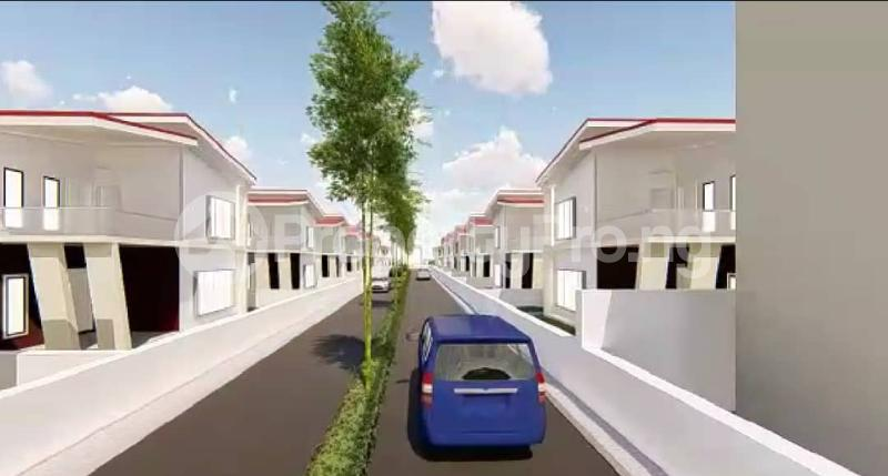 Residential Land Land for sale  Opposite Fara park estate by Majek bus- stop, off Lekki-Epe express road Epe Lagos - 0