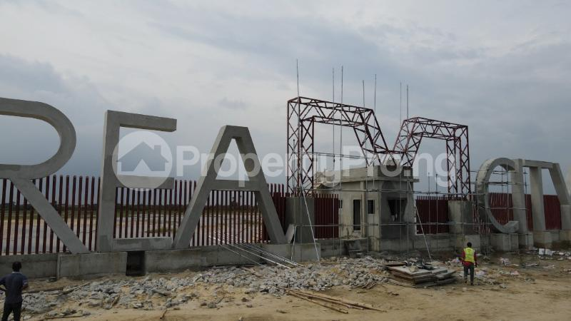 Residential Land Land for sale Abraham Adesanya Road Abraham adesanya estate Ajah Lagos - 0