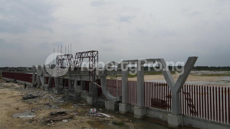Residential Land Land for sale Abraham Adesanya Road Abraham adesanya estate Ajah Lagos - 4