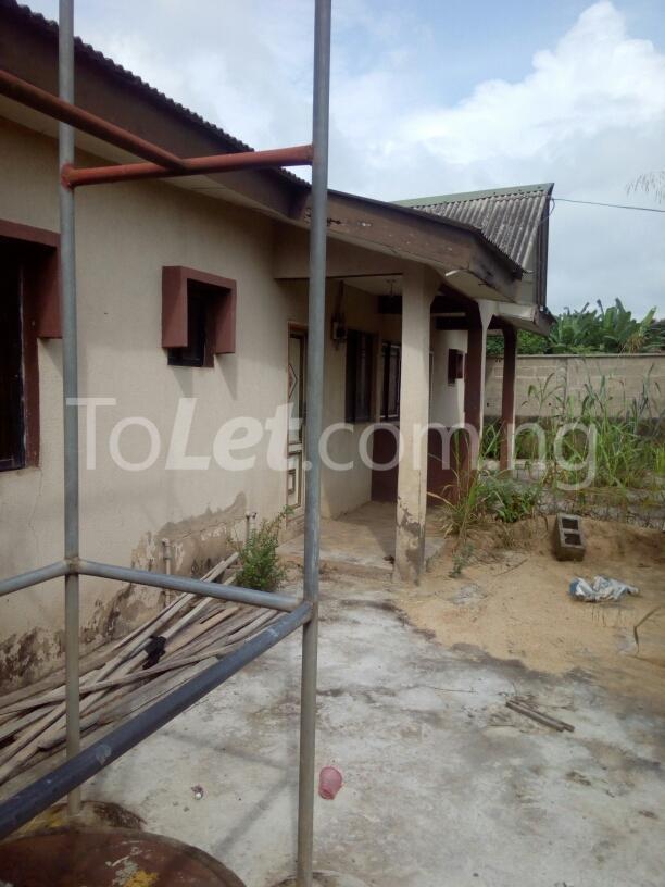 2 bedroom Land for sale magboro Magboro Obafemi Owode Ogun - 6
